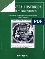 1995 Mata EstructurasyTecnicasNarrativasNovelaHistorica