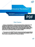 The 3rd Industrial Revolution -Final with Video Compressed - MarioRamirez.pptx