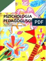 Pszichologia-pedagogusoknak
