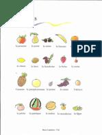 16 Les Fruits