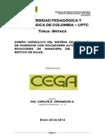 UPTC.-diseño Sistema Extincion Incendios v.23!01!14