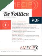 Artículo Alcantara AMECIP