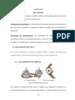 04 IT 099 Capítulo 5 Mecanismos