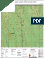 Peta kabupaten gunung mas