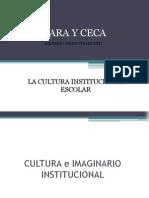 laculturainstitucionalescolar-120914212755-phpapp02