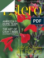 May 2014 Estero Lifestyle Magazine