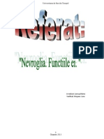 Nevroglia(celule gliale)