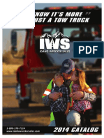 Idaho Wrecker Sales 2014 Catalog