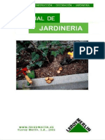 Manual Jardineria Leroy Merlin