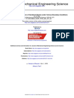 Journal of Mechanical Engineering Science 1978 Rao 271 82