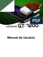 GT 7200 Portugues