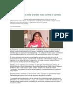 Los agricultores en la primera línea contra el cambio climático.pdf