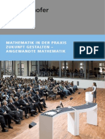 Mathematik in Der Praxis Booklet Web
