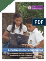 Lineamientos Proyectos Aula TIC ABP 22