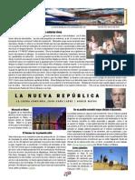 LNR 126 La Nueva República A