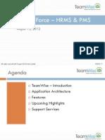 TeamWise_ProductPresentationv1.1