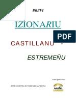Castillanu-extremeñu (c. Quiles Casas)