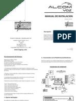 Manual de Instalacion ALCOM VOZ
