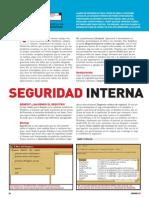 PU002 - Internet - Seguridad Interna en Windows 98