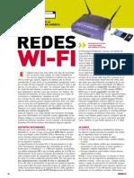 PU003 - Internet - Redes WI-FI