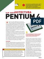 PU005 - Hardware - La Arquitectura Pentium 4