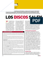 PU006 - Internet - Los Discos Salen a La Red