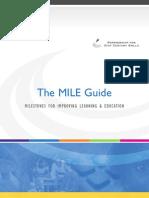 Mile Guide