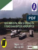 Guia de Aeropuertos Colombia