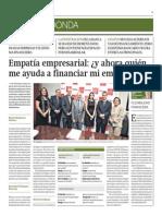 Empatía Empresarial_Gestión 6-05-2014