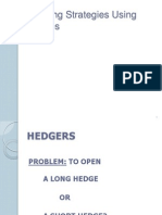 Chapter 3-Hedging Strategies Using Futures-29.01.2014