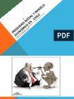 Inequidad Social y Modelo Económico en Chile