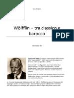 Web Quest Wolfflin
