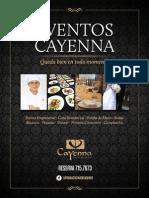 Eventos Cayenna