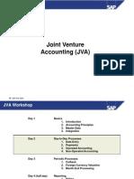 SAP Workshop - Unit 2
