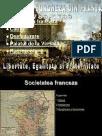 Revolutia Burgheza in Franta