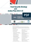 Nunavut Food Security Strategy and Action Plan