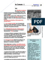 Política Agrícola Comum (11.º) (1)