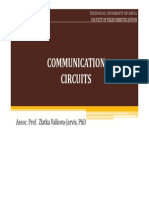 Communication Circuits Lectures 1 9 (1)
