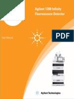 Manual Detector de Fluorescencia