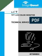 l17t Svc Manual