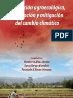 Libro Cambio Climático y Agricultura