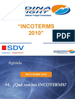 Sesion2 - INCOTERMS 2010