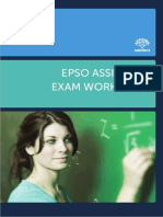 EU Assistant Exams Workbook EUTraining