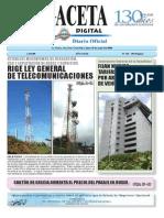 Ley General de Telecomunicaciones - Ley N°8.642 de 2008.pdf