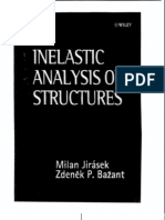 B5 Inelastic Analysis of Structures