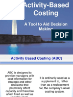 Activity Based Costing.ppt