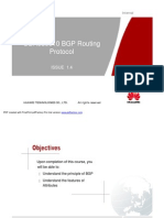 ODA030010 BGP Routing Protocol ISSUE1_4