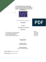 Informe de Hidraulica 8