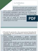 Procesos de Manufactura Soldadura.ppt