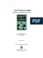 Gilcraft Games
